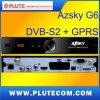 DVB-S2 Satellite Receiver con GPRS + Iks Azsky G6