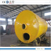 10ton Tyre Pyrolyzation Plant Recycling Waste Tire zu Furnace Oil