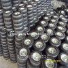 Metallo Wheelbarrow Wheel Made in Cina