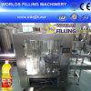 Автоматические 2 в 1 роторной машине завалки масла Lube бутылки