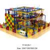 Спортивная площадка 2015 приключения ребенка крытая (TY-N129-1)