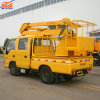 최신 Sale 16m Man Lift Truck Suppliers