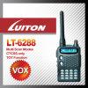 Radio de dos vías del Walkietalkie Lt-6288