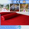 Tissu non-tissé de tapis d'exposition pour le marché européen
