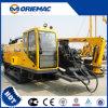 Xcm machine horizontale Xz180 d'équipement de forage dirigé