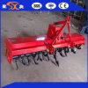 工場は直接耕作のための農場か農業トラクターPtoの中断回転式耕うん機を供給する
