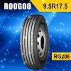 Pneu sans chambre de camion léger de Radial Van Tire 235/75r17.5 9.5r17.5
