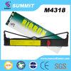 Cumbre Compatible Printer Ribbon Finished Product para Bro M4318