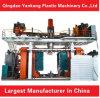 o grande HDPE 10000L multiplica a máquina de molde do sopro do tanque de água das camadas