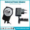 Высоковольтный DC Adapter AC Variable электропитания с FCC C-Tick SAA Beab GS UL RoHS CE