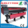 Audley High Precision Eco Solvent Printer Dx5 avec du CE 1440dpi