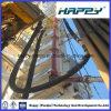 API-Hochdruckölplattform-Schlauch und Zementierung