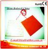 220V 40W 100*100*1.5mm Silikon-Gummi ätzte Heizung