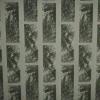 Кирпич PPGI цветка печати серый для толя