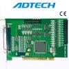 Vier Mittellinien-Bewegungs-Steuerkarte - PCI-Typ (ADT-8940)
