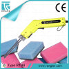 Utensile per il taglio caldo professionale della gomma piuma del collegare ENV del CE