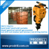 Yn27j Gasoline Rock Drill para Rock Drilling