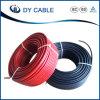 cable solar del panel solar del cable de 4mm2 picovoltio para la Sistema Solar