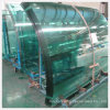 3-15mm Clear Tempered/Toughened Glass com CE