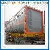 40 voeten van de Container van de Tank voor Industrie van het Voedsel