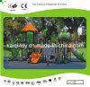 Kaiqi Spielplatz der mittelgrossen Schloss-Serien-Kinder (KQ10048A)