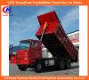 10 Kipper van de Mijnbouw 70ton van het wiel de de Op zwaar werk berekende/Vrachtwagen van de Stortplaats