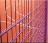 Zoo를 위한 PVC Coated Double Wire Fence