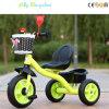 Трицикл ребенка &#160 цикла большого ребенка прогулочной коляски; с толкателем
