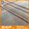Tessuto tinto filato caldo della flanella di cotone di vendita per le camice