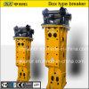 Breaker hidráulico Hammer para Hitachi Zx330