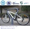 도로외에 옥외 자전거 선반