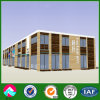Modular móvel 20ft Flat Pack Container House