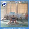 Piattaforme di produzione Drilling del pozzo d'acqua del piccolo pozzo trivellato