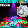 Padrões de LED Light Wedding KTV Effect Stage Light