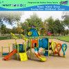 China Outdoor Parque de Diversões Parque de combinação para Kindergarten (HA-03401)