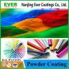 정전기 열경화성 Ral 색깔 분말 코팅