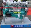 de Mariene Motor van de Diesel 295HP Yuchai Motor van de Boot (YC6M295C)