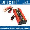 Dualer Eingang DC12V DC24V AC110V 120V 1500W zum Auto-Energien-Inverter