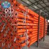 Support en acier d'étayage de souterrain lourd réglable