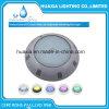 indicatore luminoso subacqueo della piscina riempito resina di 12VAC 18W 42W LED