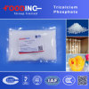 Beta fornecedor Tricalcium do produto químico do aditivo de alimento do TCP do fosfato