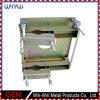 Assemblées de usinage personnalisées de produits de pièces d'Aolly en métal d'acier inoxydable