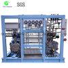 diafragma do gás do crípton do deslocamento 150nm3/H/compressor da membrana
