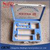 Toolbox алюминия прозрачной панели