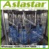 1200bph Monoblock máquina de rellenar automática del agua del barril de 5 galones
