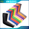 Arme de refroidissement à manches longues Couverture Protection solaire UV Sports de plein air (B-NF43F14002)