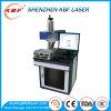 Отметка лазера системы 355nm Traceability UV для всех материалов пластичных