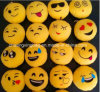 2016 het Hete Populaire Hoofdkussen van Emoji van de Pluche