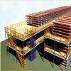 Galvanisierte geschweißte Stahlvergitterung für Waren-Regal-Plattform
