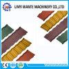 Tipo (clássico) colorido de Nosen da telha de telhado do material de construção da folha do zinco